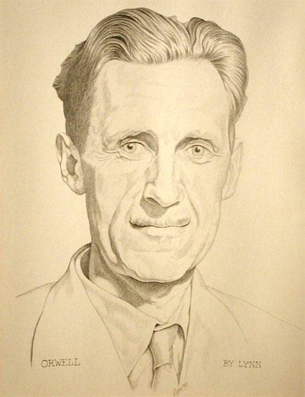 short essay orwell Animal farm by george orwell the short novel animal farm that was published in 1945 is being considered as one of the most enduring writings of george orwell.